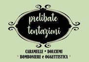 PRELIBATE TENTAZIONI Logo